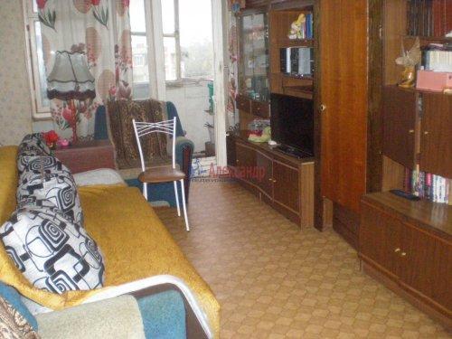 3-комнатная квартира (74м2) на продажу по адресу Выборг г., Рубежная ул.— фото 1 из 4