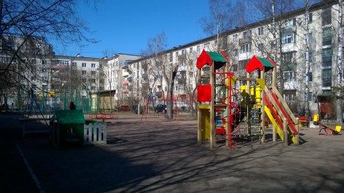 3-комнатная квартира (56м2) на продажу по адресу Сестрорецк г., Приморское шос., 346— фото 1 из 2