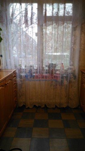 2 комнаты в 3-комнатной квартире (68м2) на продажу по адресу Крыленко ул., 21— фото 4 из 8