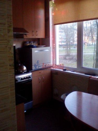 2-комнатная квартира (45м2) на продажу по адресу Суздальский пр., 105— фото 2 из 8