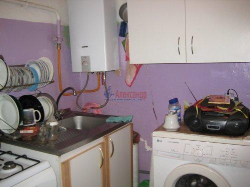 3-комнатная квартира (61м2) на продажу по адресу Караваевская ул., 27— фото 4 из 14