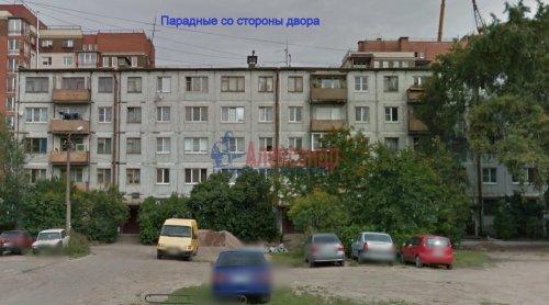 3-комнатная квартира (61м2) на продажу по адресу Выборг г., Ленинградское шос., 45— фото 1 из 12