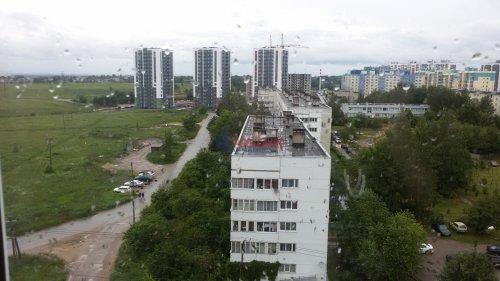 2-комнатная квартира (64м2) на продажу по адресу Колтуши пос., Школьный пер., 3— фото 19 из 22