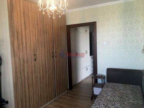 3-комнатная квартира (57м2) на продажу по адресу Раевского пр., 20— фото 13 из 31