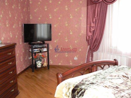 2-комнатная квартира (53м2) на продажу по адресу Шуваловский пр., 88— фото 2 из 22