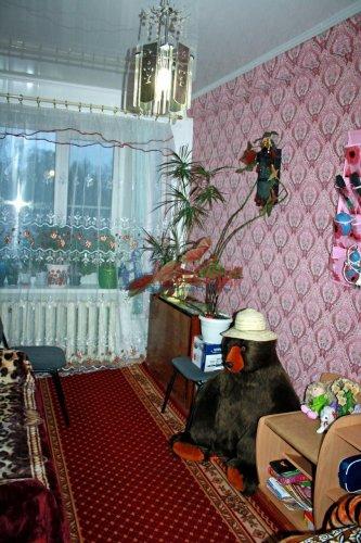 3-комнатная квартира (57м2) на продажу по адресу Лахденпохья г., Трубачева ул., 3— фото 17 из 20