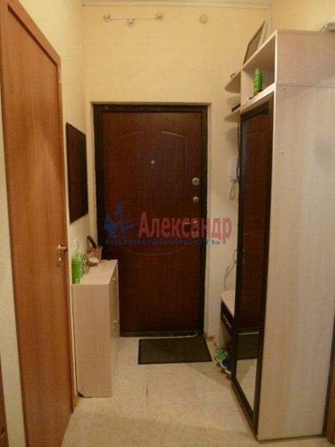 1-комнатная квартира (28м2) на продажу по адресу Новое Девяткино дер., Флотская ул., 7— фото 5 из 7