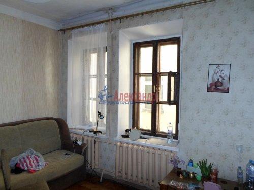 3-комнатная квартира (79м2) на продажу по адресу Садовая ул., 91— фото 3 из 11