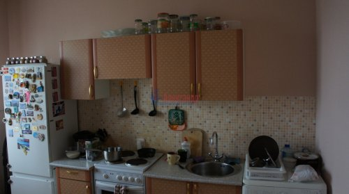 1-комнатная квартира (38м2) на продажу по адресу Ветеранов пр., 75— фото 13 из 15