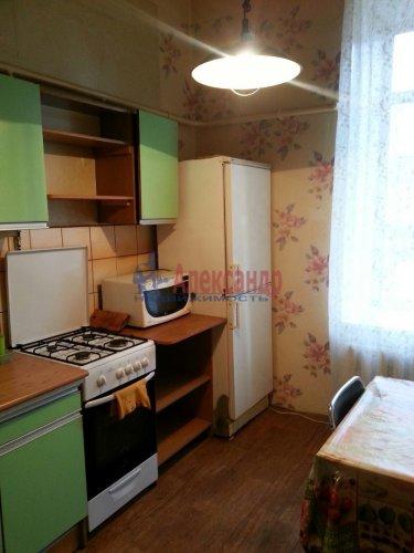 2-комнатная квартира (56м2) на продажу по адресу Выборг г., Ленинградский пр., 7— фото 2 из 10