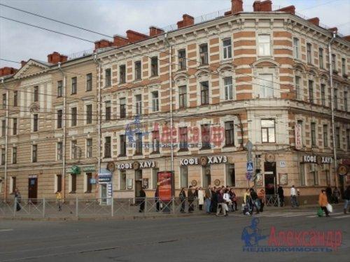 Комната в 3-комнатной квартире (89м2) на продажу по адресу Комсомола ул., 35— фото 10 из 10
