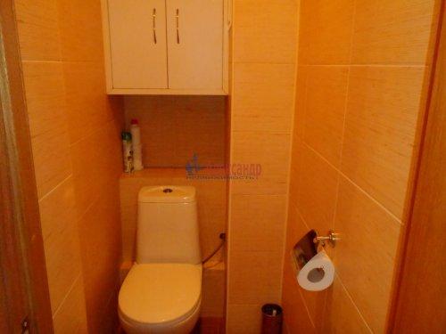 1-комнатная квартира (41м2) на продажу по адресу Науки пр., 17— фото 5 из 9