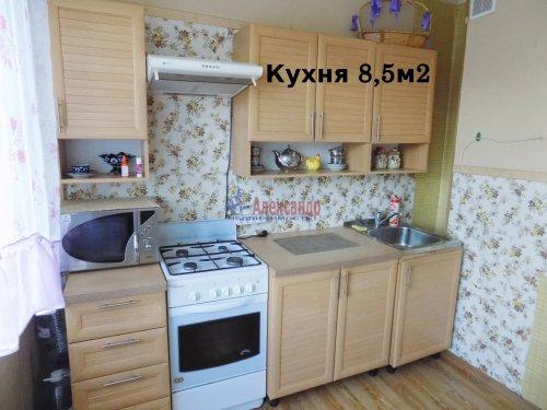 1-комнатная квартира (36м2) на продажу по адресу Выборг г., Рубежная ул., 29— фото 8 из 16