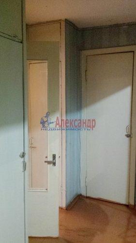 1-комнатная квартира (54м2) на продажу по адресу Выборг г., Кутузова бул., 11— фото 7 из 16