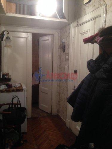 2-комнатная квартира (53м2) на продажу по адресу Таллинская ул., 12— фото 8 из 16