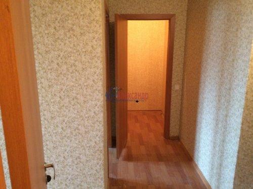 1-комнатная квартира (39м2) на продажу по адресу Союзный пр., 6— фото 9 из 15