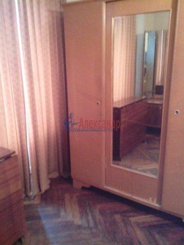2-комнатная квартира (43м2) на продажу по адресу Песочный пос., Ленинградская ул., 70— фото 6 из 10