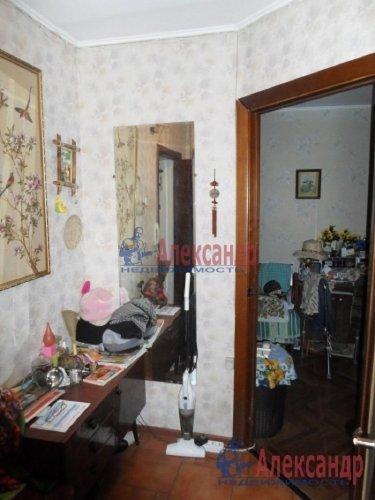 2-комнатная квартира (47м2) на продажу по адресу Пушкин г., Детскосельский бул., 9— фото 5 из 7