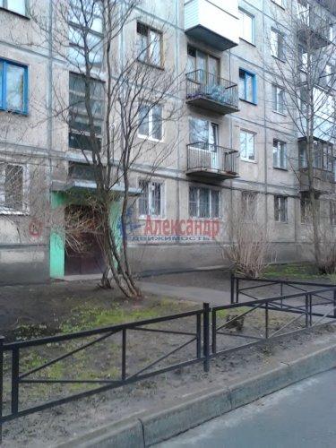 2-комнатная квартира (46м2) на продажу по адресу Металлистов пр., 90— фото 11 из 12