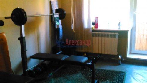 2-комнатная квартира (50м2) на продажу по адресу Сортавала г., Дружбы Народов ул., 6— фото 9 из 13