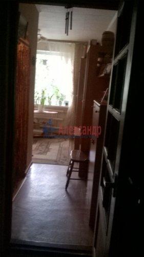 Комната в 1-комнатной квартире (75м2) на продажу по адресу Коммунар г., Гатчинская ул., 20а— фото 6 из 7