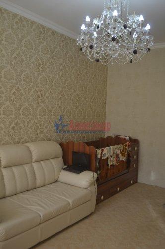 2-комнатная квартира (54м2) на продажу по адресу Стрельна г., Слободская ул., 4— фото 2 из 20