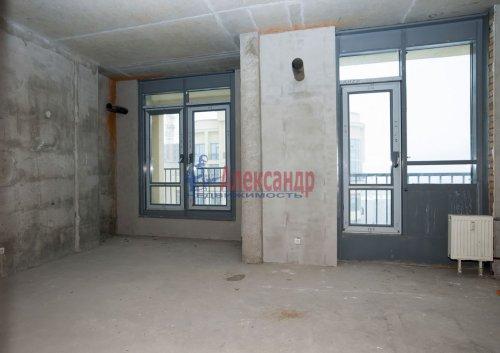 4-комнатная квартира (164м2) на продажу по адресу Московский просп., 183— фото 10 из 25