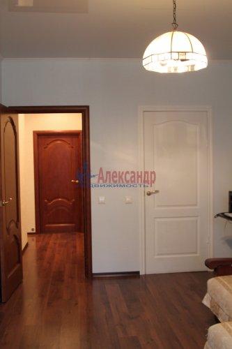 3-комнатная квартира (94м2) на продажу по адресу Всеволожск г., Олениных пер., 2— фото 10 из 11