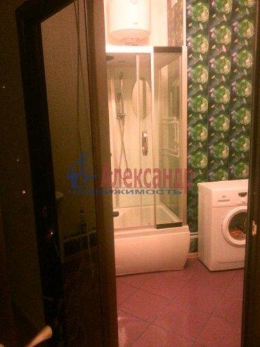 2-комнатная квартира (74м2) на продажу по адресу Глухая Зеленина ул., 6— фото 3 из 27