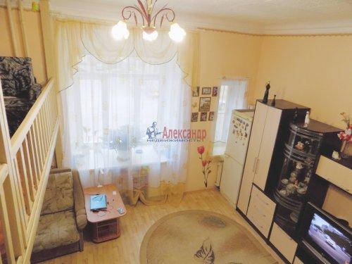 Комната в 3-комнатной квартире (78м2) на продажу по адресу Выборг г., Первомайская ул., 6— фото 15 из 29