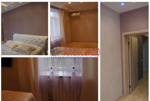 3-комнатная квартира (98м2) на продажу по адресу Петергоф г., Ропшинское шос., 7— фото 17 из 22