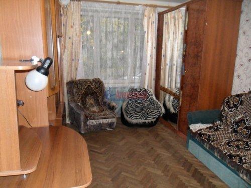 1-комнатная квартира (32м2) на продажу по адресу Науки пр., 37— фото 1 из 11