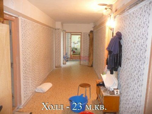 Комната в 6-комнатной квартире (198м2) на продажу по адресу Маршала Новикова ул., 13— фото 21 из 23