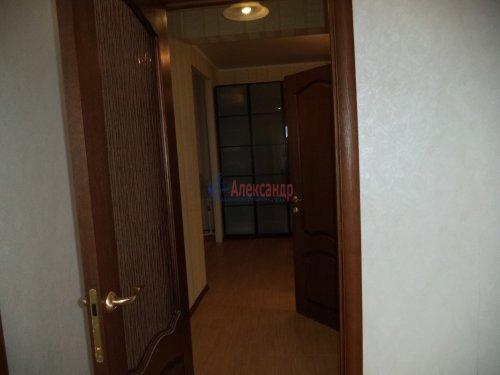 3-комнатная квартира (109м2) на продажу по адресу Луначарского пр., 13— фото 6 из 27