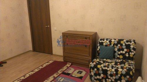 2-комнатная квартира (54м2) на продажу по адресу Шушары пос., Московское шос., 288— фото 3 из 6