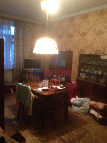 2-комнатная квартира (53м2) на продажу по адресу Таллинская ул., 12— фото 9 из 16