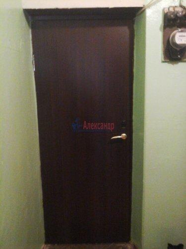 Комната в 3-комнатной квартире (75м2) на продажу по адресу Кузьмоловский пгт., Ленинградское шос., 14— фото 5 из 15