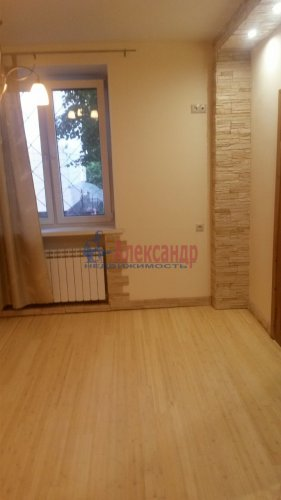 3-комнатная квартира (67м2) на продажу по адресу Миронова ул., 7— фото 9 из 22