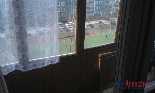 3-комнатная квартира (60м2) на продажу по адресу Новое Девяткино дер., 49— фото 8 из 16