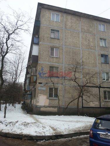 3-комнатная квартира (60м2) на продажу по адресу Полюстровский пр., 19— фото 2 из 20