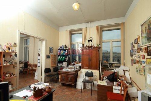 11-комнатная квартира (254м2) на продажу по адресу Итальянская ул., 29— фото 18 из 22