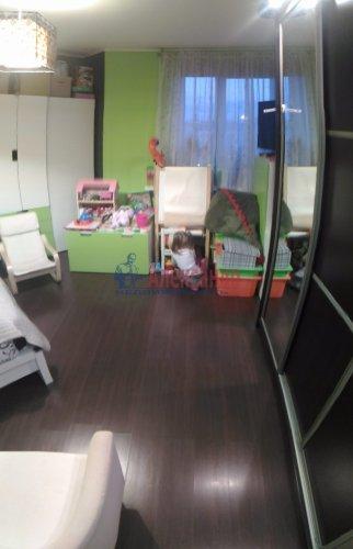 1-комнатная квартира (40м2) на продажу по адресу Мурино пос., Оборонная ул., 2— фото 10 из 21