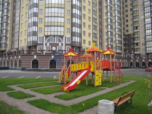 1-комнатная квартира (39м2) на продажу по адресу Новое Девяткино дер., Арсенальная ул., 4— фото 2 из 19
