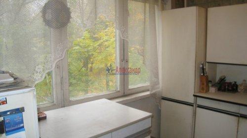 2-комнатная квартира (44м2) на продажу по адресу Кондратьевский пр., 77— фото 9 из 10