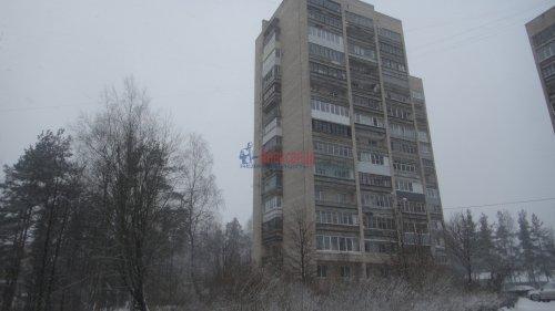 2-комнатная квартира (55м2) на продажу по адресу Сертолово г., Заречная ул., 1— фото 14 из 14