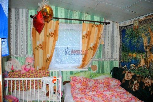 4-комнатная квартира (60м2) на продажу по адресу Выборг г., Симоняка ул.— фото 4 из 7