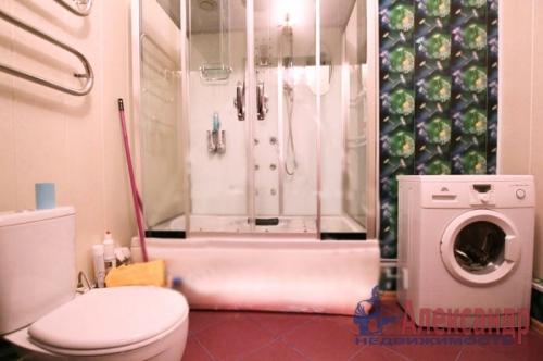 2-комнатная квартира (74м2) на продажу по адресу Глухая Зеленина ул., 6— фото 4 из 27
