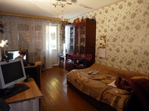 3-комнатная квартира (73м2) на продажу по адресу Новый Свет пос., 42— фото 6 из 16