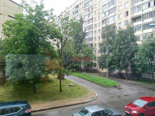 3-комнатная квартира (59м2) на продажу по адресу Энтузиастов пр., 53— фото 10 из 14