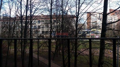 1-комнатная квартира (32м2) на продажу по адресу Тореза пр., 102— фото 4 из 6